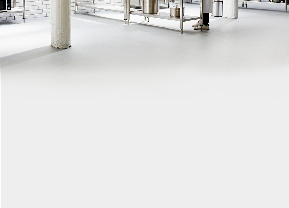 <strong>Commercial Kitchen Flooring</strong>